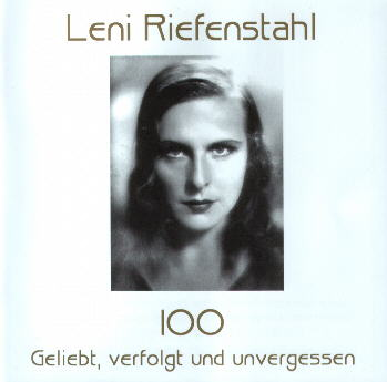 Leni Riefenstahl Tribute (Vaws Germany)