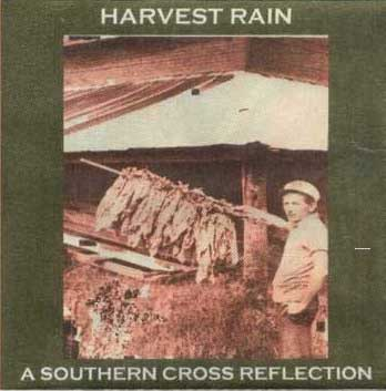 A Southern Cross Reflection (1999)